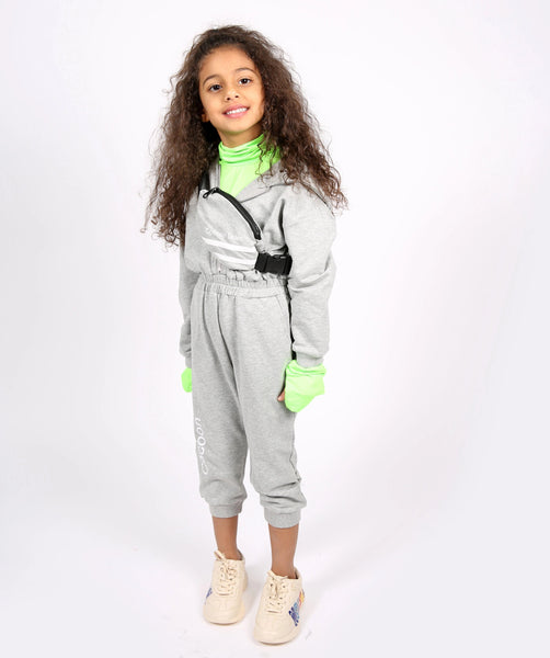 GIRL JUMPSUIT