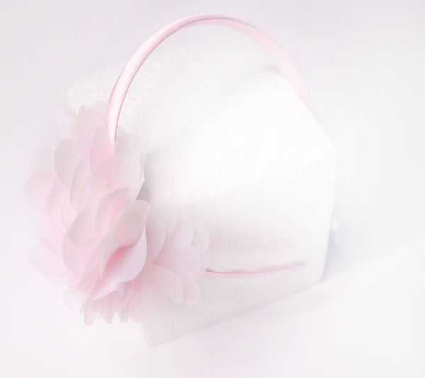 GIRL HAIRBAND ربطة شعر
