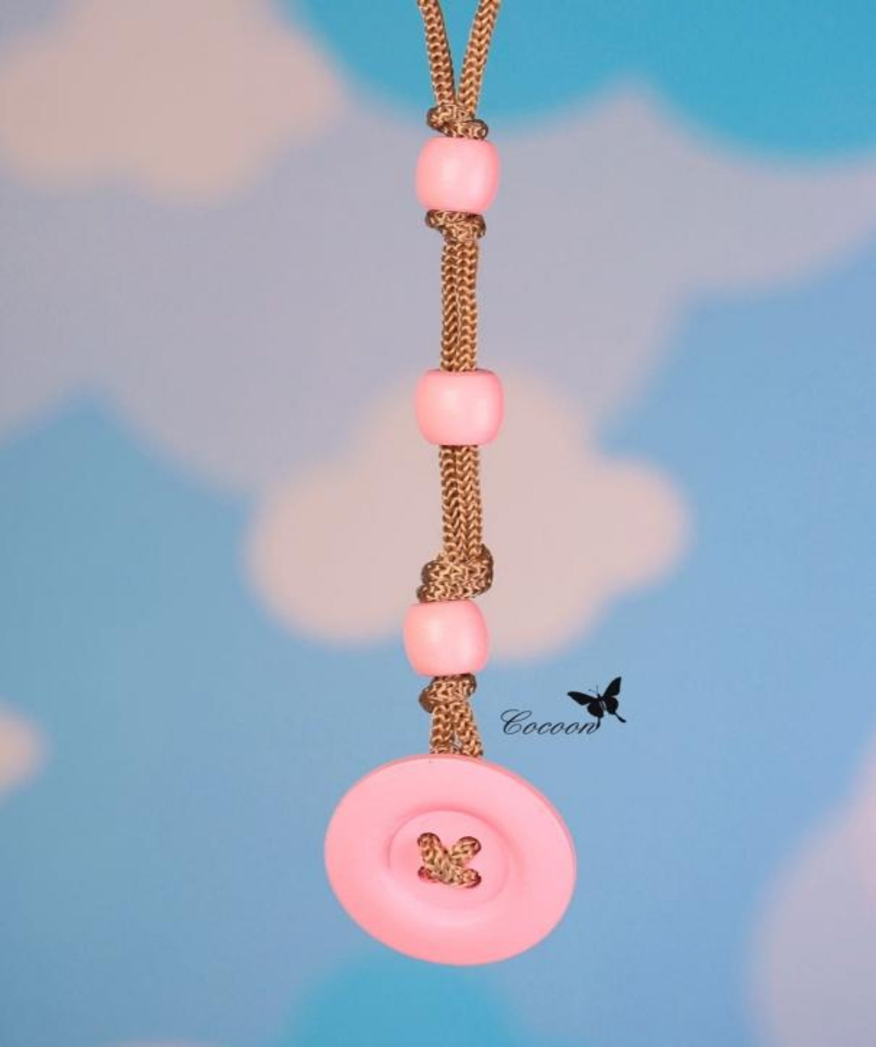 Baby Pacifier Holder 05