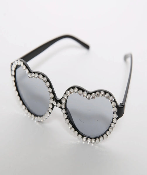 GIRL SUNGLASSES نظارات شمس