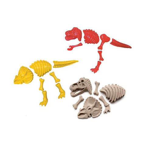 Dinosaur Mold Tool Set