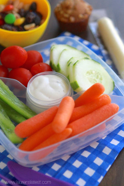 What your Kid's Lunch Box says about your Parenting