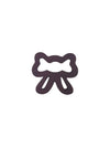 Bow Teething Toy