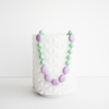 Glam Teething Necklace