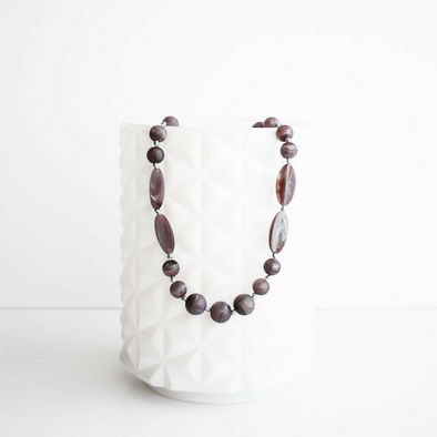 Addison Teething Necklace