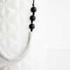 Sawyer Teething Necklace