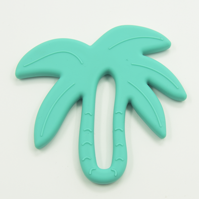 Palm Tree Teething Toy