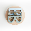 Glasses Teething Toy