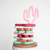 Cactus Teething Toy