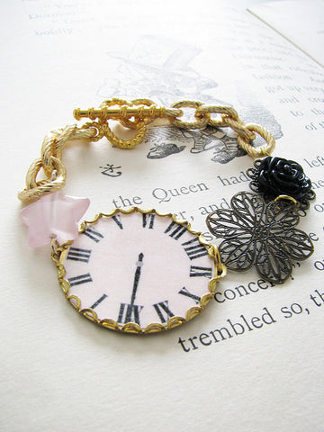 night time bracelet