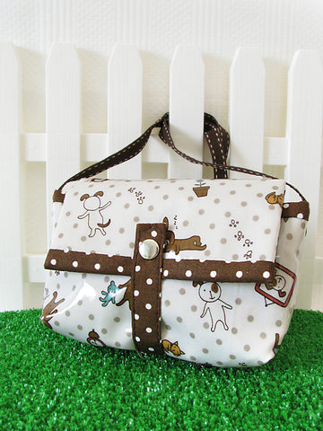 little animals sling pouch