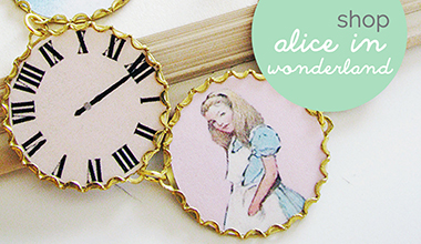 alice in wonderland by pling