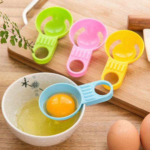 Lolo Egg White Separator Egg Yolk Separation Egg Processing.