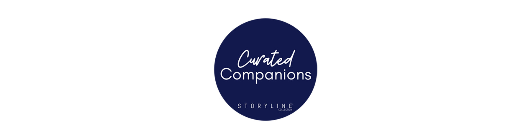 Introducing Curated Companions!