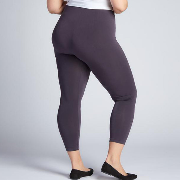 Cropped Bamboo Leggings