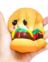 Jumbo Kawaii Squishy Burger