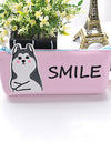 Cute Animal School Stationery Pouch