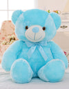 Stuffed LED Teddy Bears - 4 Colors