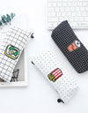 Food Designs Pencil Case