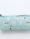 Simple Cat Pencil Case