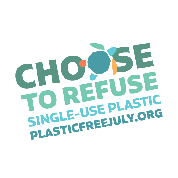 Plastic Free July and NEW Starter Kits