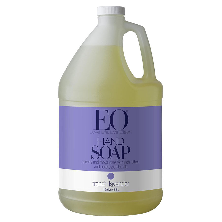 EO Liquid Hand Soap - 16 fl oz - LOCAL ONLY (does not ship)