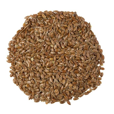 Flax Seeds - Brown Organic 25lb (LOCAL ONLY)