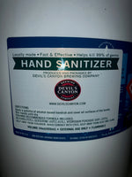 Hand Sanitizer Spray Refill - LOCAL ONLY (does not ship)