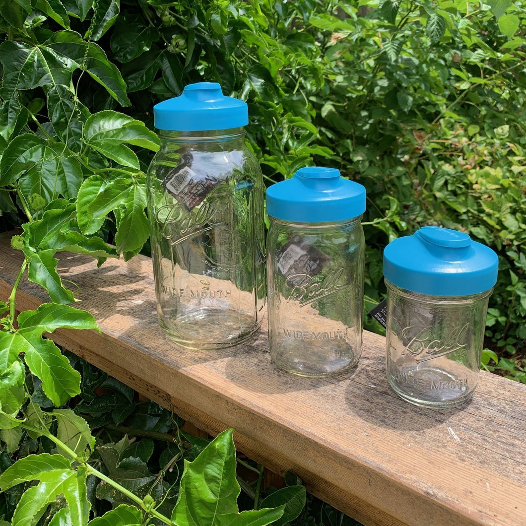 Ball Jar Starter Kit LOCAL ONLY