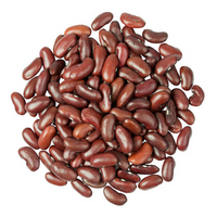 Kidney Beans - Dark Red Organic - 25lb (LOCAL ONLY)