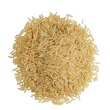 Rice - Long Grain Brown Organic 25lb (LOCAL ONLY)
