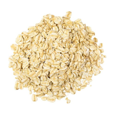Oats - Rolled Organic 25lb (LOCAL ONLY)