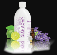 Dish Soap for hand washing - LOCAL ONLY (does not ship)