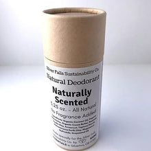Load image into Gallery viewer, All Natural Deodorant
