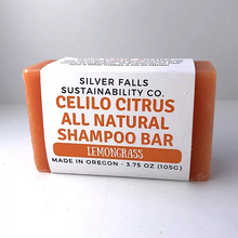 Load image into Gallery viewer, Vegan Shampoo Bar