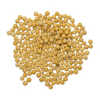 Soybeans - Organic - 25lb (LOCAL ONLY)