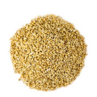 Oats - Steel Cut Organic 25lb (LOCAL ONLY)