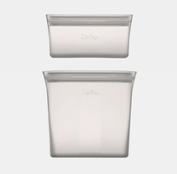 Silicone Food Container - Bag