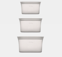 Silicone Food Container - Dish