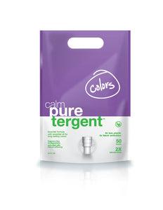Puretergent laundry detergent - (LOCAL ONLY does not ship)