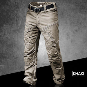 Tactical Waterproof Pants- For Male or Female
