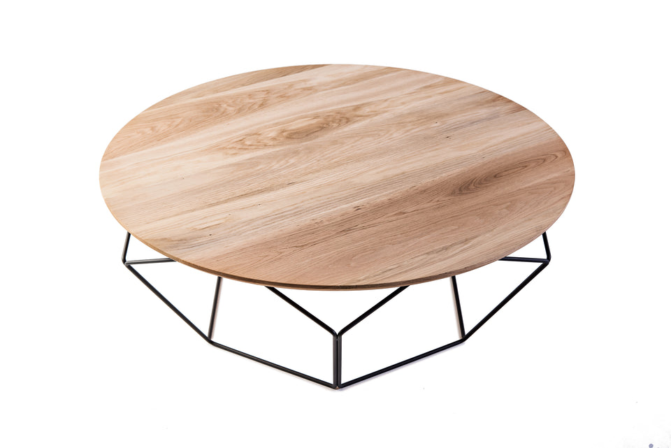Groyer - DMA230 modern club coffee table