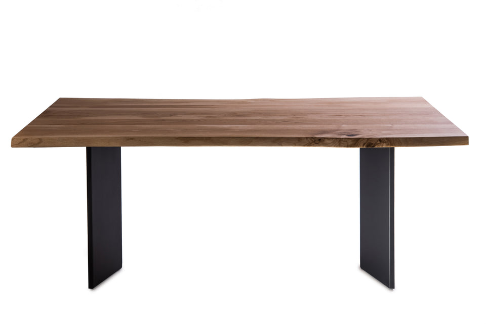 Groyer - UNI170 solid wood dining table