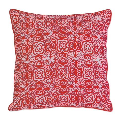 Hamptons Small Cushion Cover