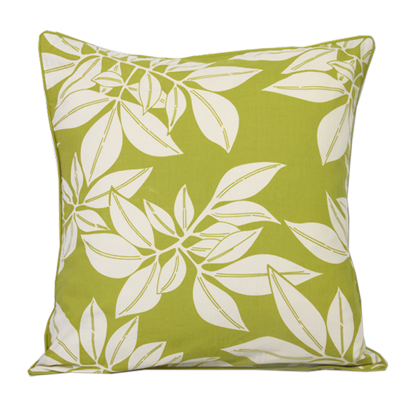 Meadow Leaf Small Cushion Cover