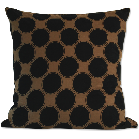 Cosmopolitan Large Cushion Cover