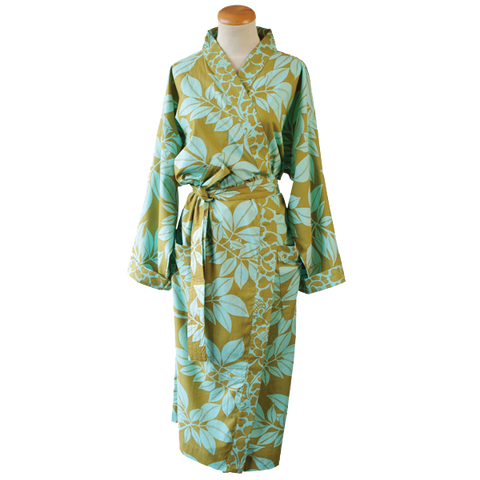 River Kimono Robe in 2 sizes