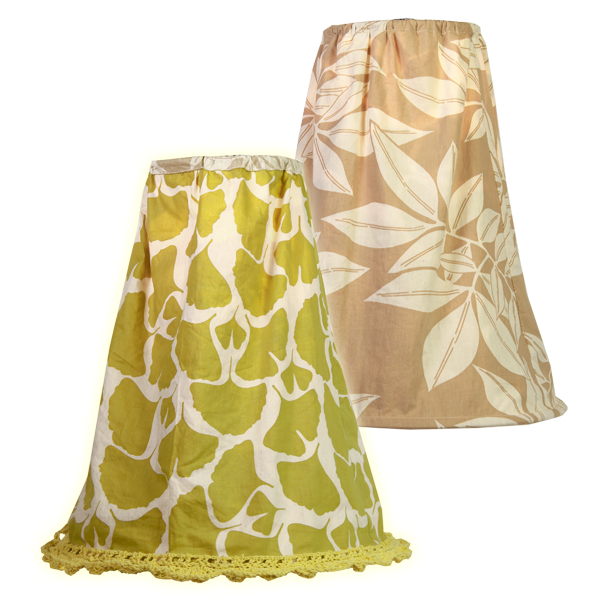 Large Light Reversible Shade