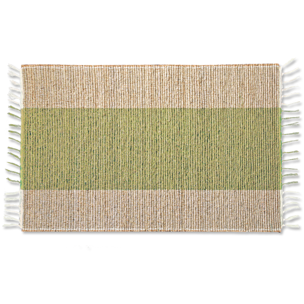 Large Vetiver Bath Mat