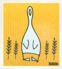 Load image into Gallery viewer, Biodegradable Dishcloth - Farm Animals